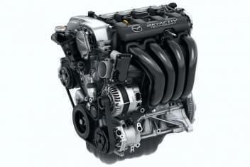 「MX-5」北米仕様車に搭載される SKYACTIV-G 2.0 ガソリンエンジン