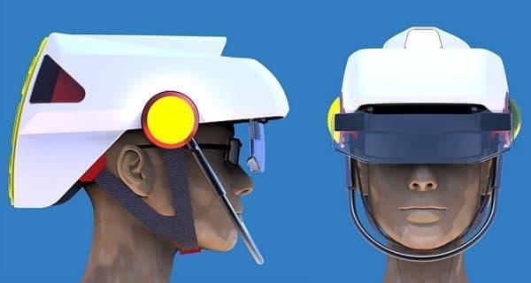 「Smart Hat」は、自転車用ヘルメットを大きく進化させる製品