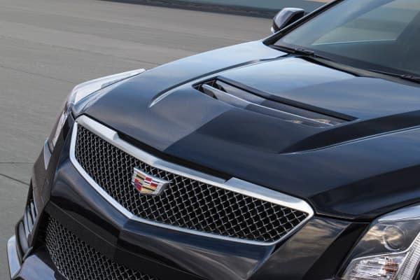 車名に「V」を冠したモデル(写真は北米向け資料)