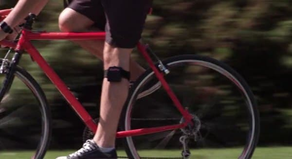 自転車通勤者であれば、  通勤するだけで発電できる