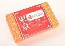 1位は FORMA の「東京チーズケーキ」