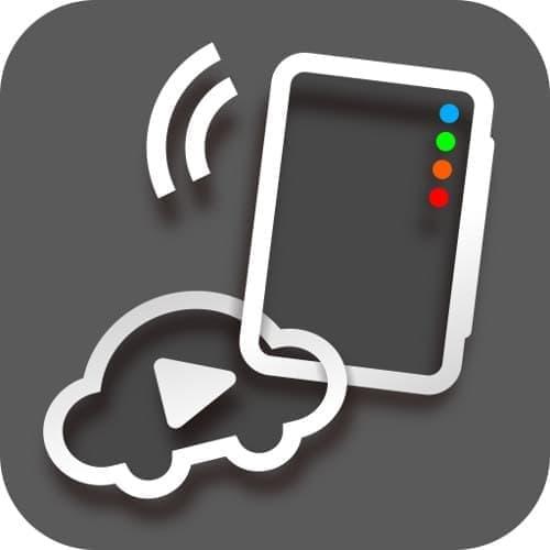 タッチスタートルーターを操作できる Android アプリが登場