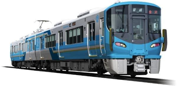 出典:IR いしかわ鉄道