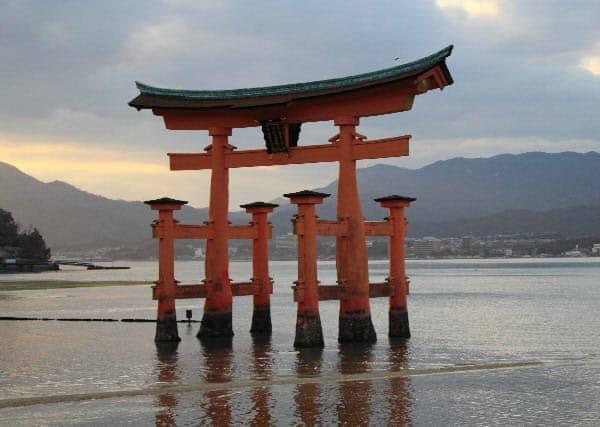 訪れたい国 No.1は「日本」