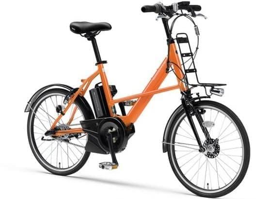 「PAS CITY-X」2015年モデル  カラーは新色の「エスニックオレンジ」