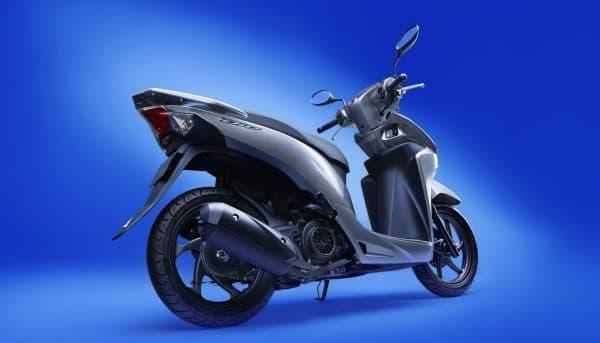 原付二種(110cc)スクーター ホンダ「Dio110」