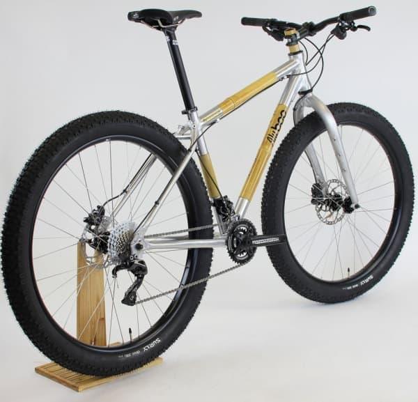 BOO Bicycles によるマウンテンバイク