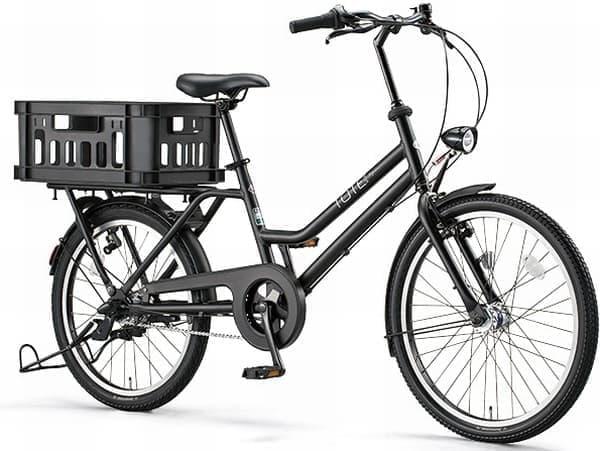 """""""愛犬も乗れる""""自転車「TOTE BOX(トートボックス)」"""