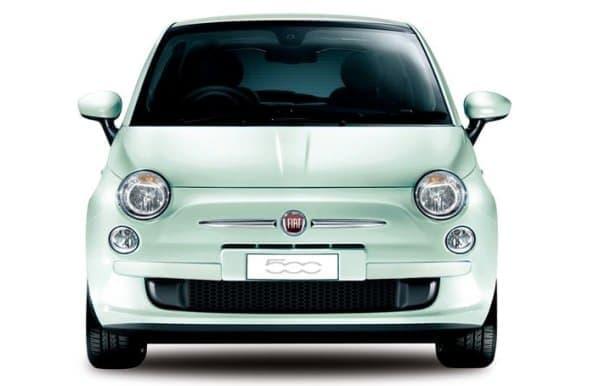 チンクエチェントの限定車「Fiat 500/500C Mentorzata(メントルザータ)」
