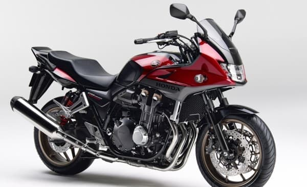 CB1300 SUPER BOL D'OR E Package Special Edition