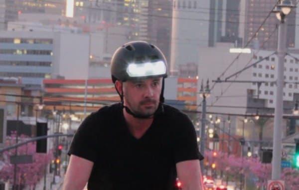 自転車用ヘルメット「Torch T2」