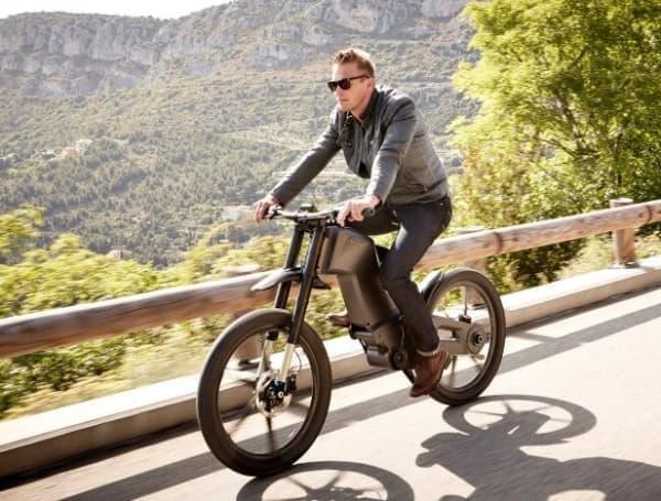 超高級電動アシスト自転車「Trefecta DRT」