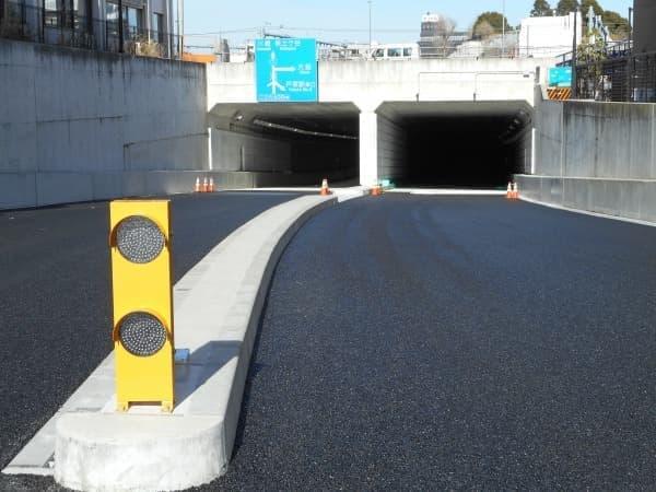 地下車道「戸塚アンダーパス」が開かずの踏み切りの幕引き役になる