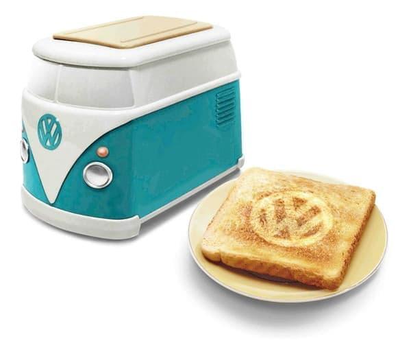 かっこいい!そしてパンも焼ける!