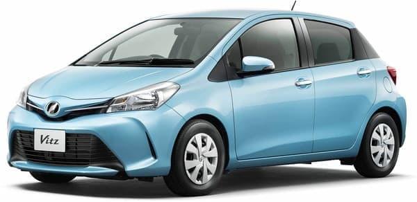 F Smart Style(1.3L・2WD)(クールソーダメタリック)