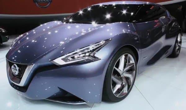 2013年に発表されたコンセプトカー「FRIEND-ME」