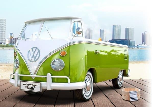 """Volkswagen """"Bath"""""""