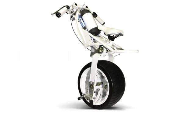 セグウェイみたいな電動一輪バイク「ONEWHEEL(ワンホイール) i-1」