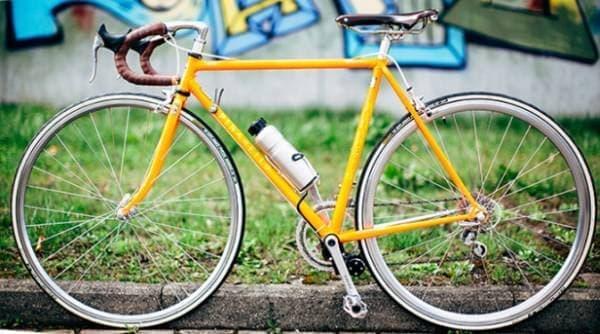 自分の愛車を電動アシスト自転車にするコンバージョンキット「add-e」