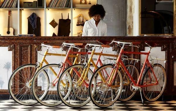 トーキョーバイクが「ACE HOTEL」とコラボした  「TOKYOBIKE ULS ACE HOTEL LIMITED」発売