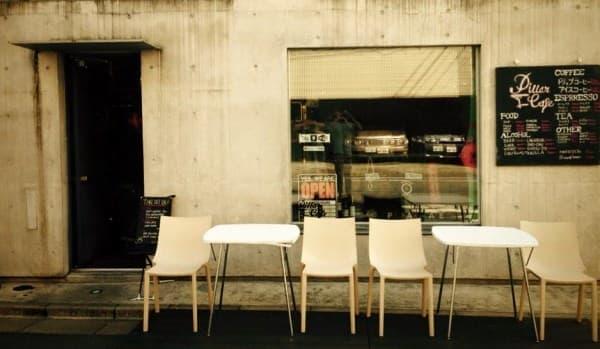 「REAL BBQ PARK shibuya」は、渋谷の自転車カフェ「Pillar Cafe」と提携