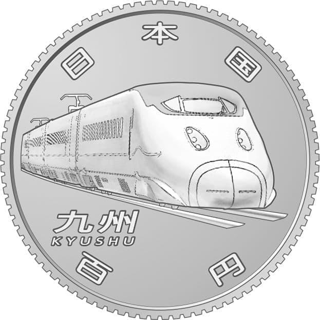 九州新幹線「新800系」