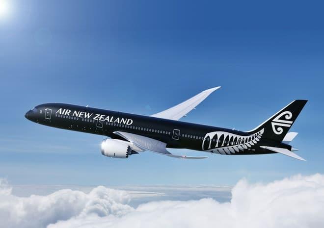 H.I.S.が調査。早速ニュージーランド航空と協力してツアーを組んだそう。