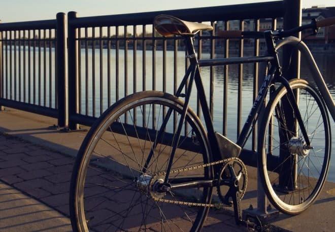重さわずか11キロの電動アシスト自転車「Maxwell EP0」
