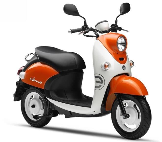 電動バイク ヤマハ「E-Vino(イービーノ)」販売開始