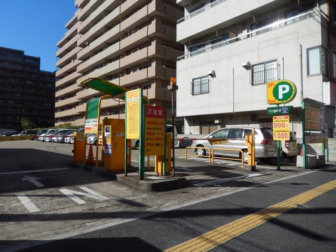 最初に有料充電サービスを始める千葉県の駐車場