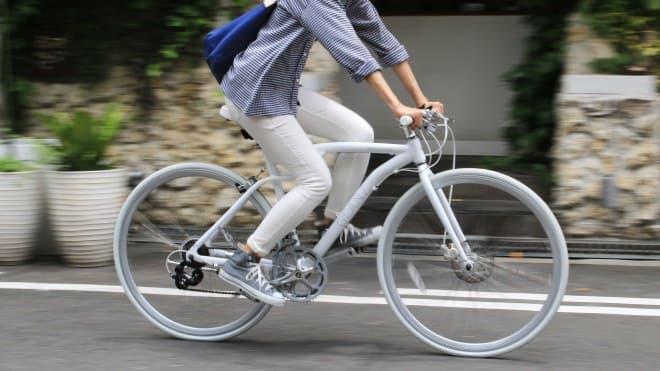 4万円台で買えるロードバイク「Flugel(フリューゲル ...