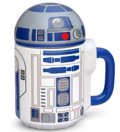 「R2-D2 マグカップ」  R2って、人気高いな…