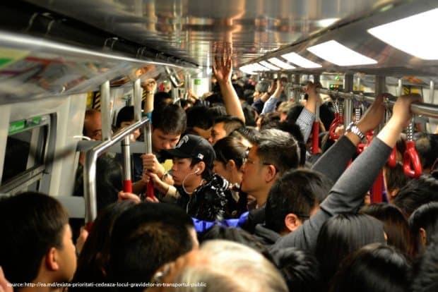 だが、欧州でも、電車が混雑し  ラッシュ時に自転車を持ち込むのははばかられる地域が増えてきた