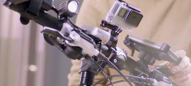 コンセプトは「GoPro」+「GPS」