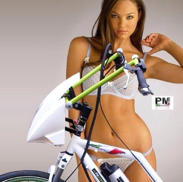 自転車乗りって、もうちょっとストイックなんじゃないかなぁ…。