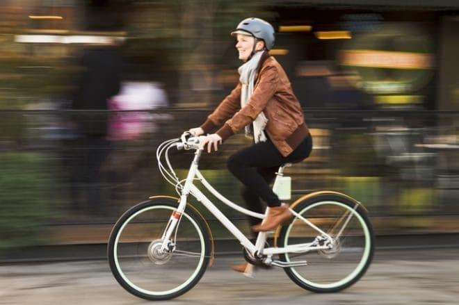 自転車の時代、再来!