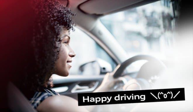 ドライバーの健康状態が良好であれば