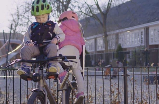 自動運転のおかげで、子どもたちは自分達だけでどこにでも行けるようになる