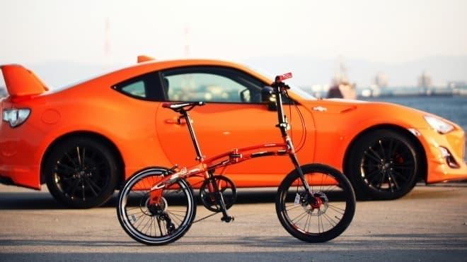 20インチサイズ「211 mobility6」販売開始