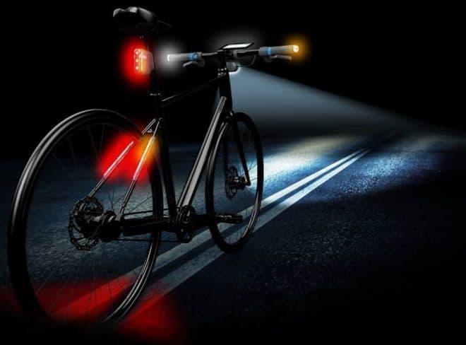 「OpenBike」搭載自転車完成イメージ図