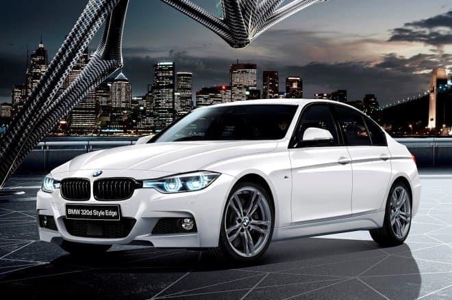 """BMW 3 シリーズ セダン/ツーリング Celebration Edition """"Style Edge (スタイル・エッジ) """""""