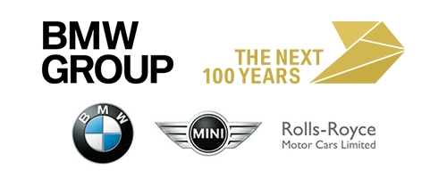 BMW 100th ANNIVERSARY
