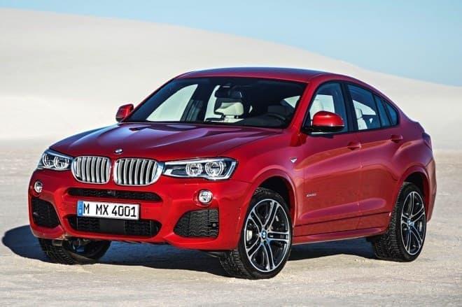 BMW X4 (エックス・フォー)