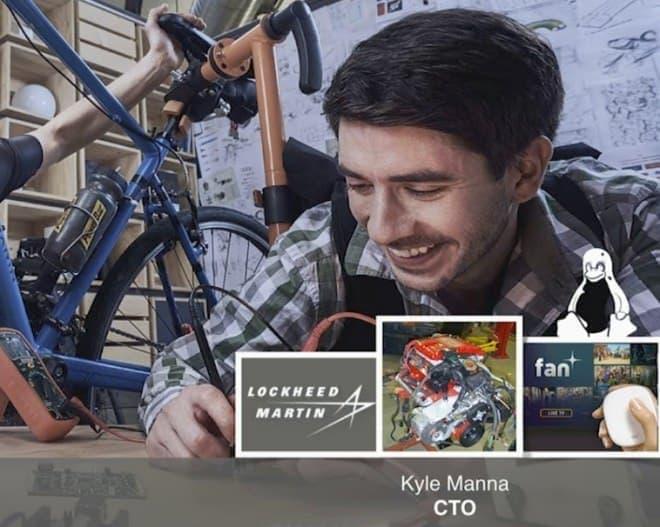 自転車用「OS」開発中!