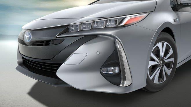 トヨタ 新型プリウスPHV