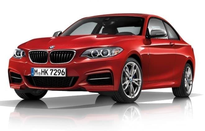 BMW 新世代エンジン搭載 M240iクーペ