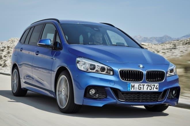 BMW 2シリーズ アクティブ ツアラー/グラン ツアラー 標準装備を充実