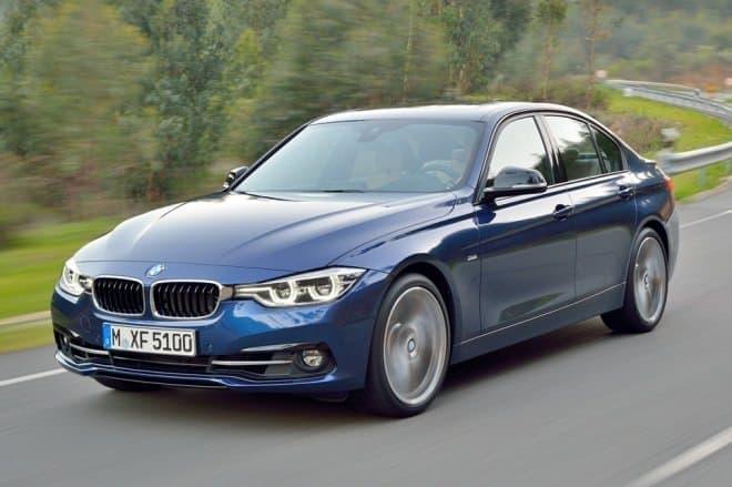 BMW 3シリーズ 318iセダン