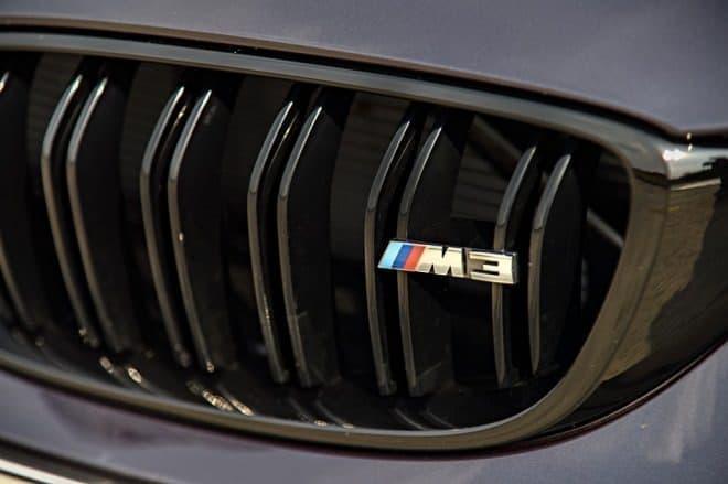 BMW M3 30周年特別限定車「30 Jahre M3」