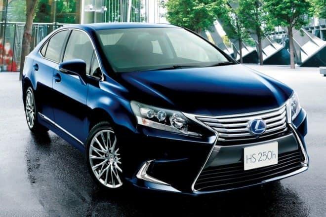 レクサス HS250h 別仕様車 Harmonious Style Edition